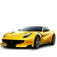 Ferrari F12 TDF 2016 Onwards