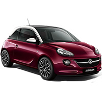 Vauxhall Adam 2013 Onwards