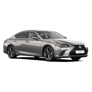 Lexus ES 2019 Onwards