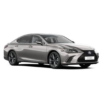 Lexus ES 2019 Onwards