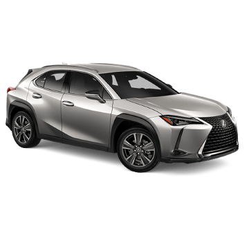Lexus UX 2019 Onwards