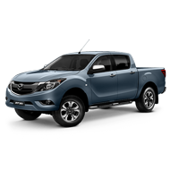 Mazda BT-50 2011 onwards