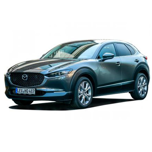 Mazda CX-30 2019 Onwards
