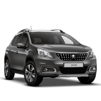 Peugeot 2008 2012 Onwards
