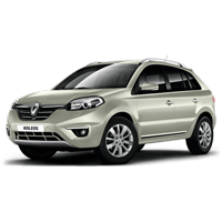 Renault Koleos Boot Liner
