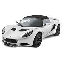 Lotus Elise Series 2 2001-2011