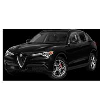 Alfa Romeo Stelvio (2017 Onwards)
