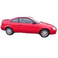 Toyota Paseo 1996-1999