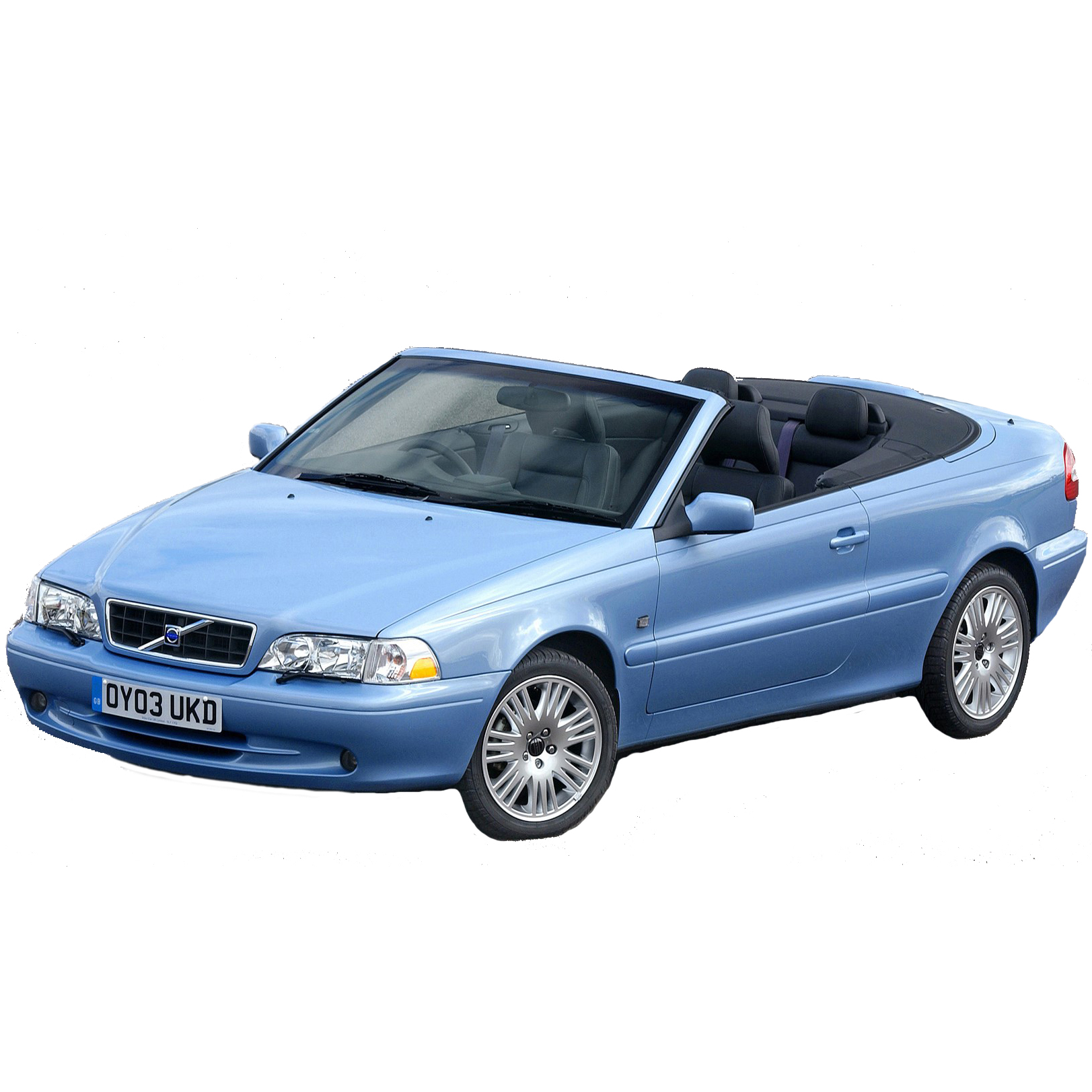 Volvo C70 Car Mats (All Models)