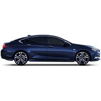 Vauxhall Insignia Car Mats