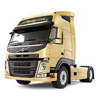 Volvo FM Car Mats (All Models)